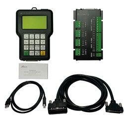 RichAuto DSP A11 sterownik CNC A11S kontroler zdalnego dla mini cnc router maszyna do