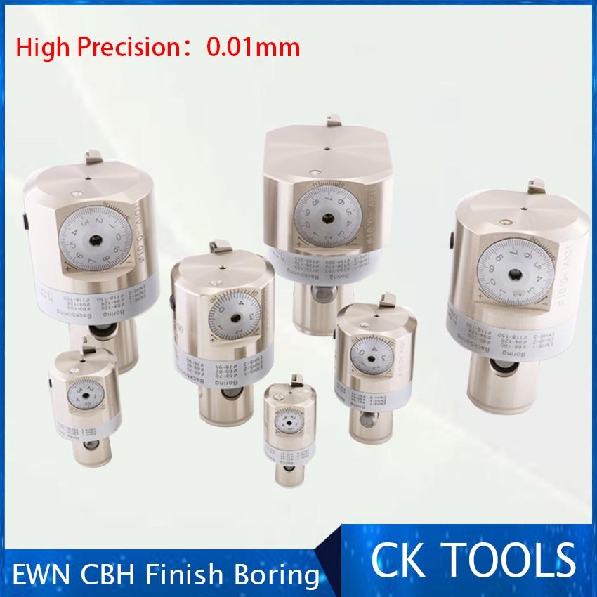 aliexpress adjustable finish EW CBH 53 95 Boring head 0 005mm Grade increase LBK5 CNC Mill