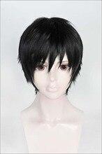 цена на Yuri on Ice Yuri Katsuki Cosplay Wig mp003676