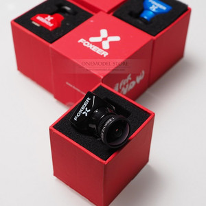 Image 3 - Original Product high quality Foxeer Arrow Mini/Standard Pro PAL FPV Camera Built in OSD Plastic Case