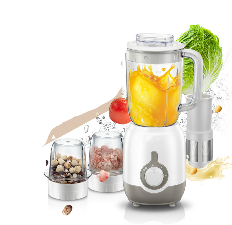 Juicers The food processor is a multi-function mixer for the juice of soybean milk.NEWJuicers The food processor is a multi-function mixer for the juice of soybean milk.NEW