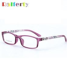 4fa9b95b28 Ralferty niños vidrios ópticos marcos muchacha Myopia prescripción gafas  niño gafas estudiante cuadrado gafas 8804o