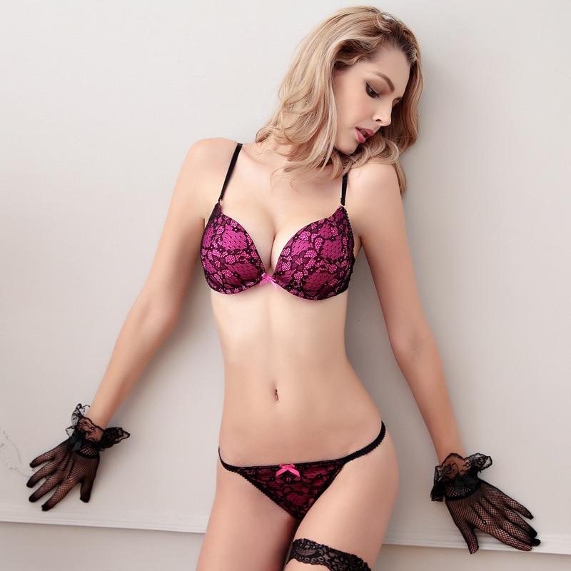 Dorical women's lingerie