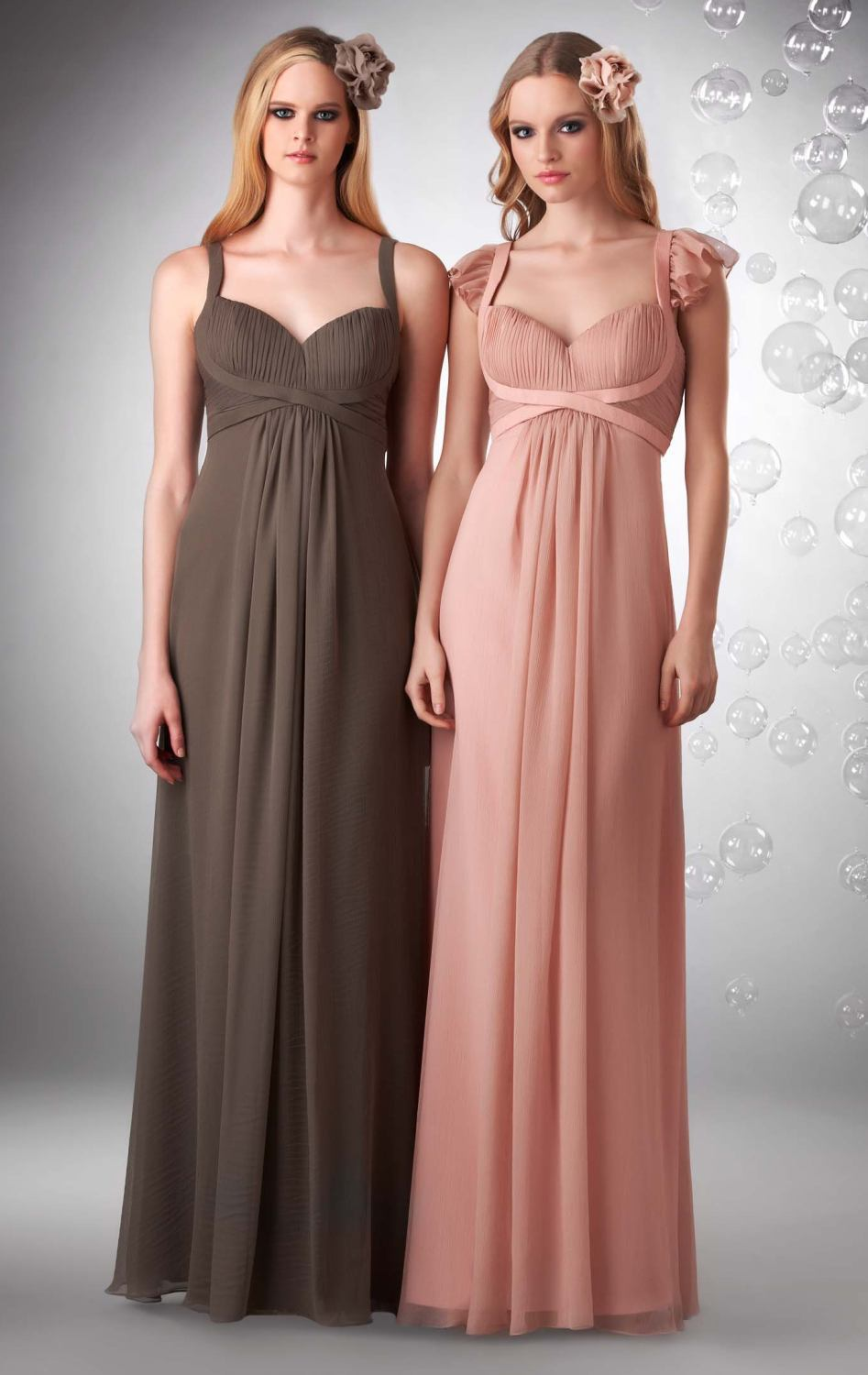 Elegant-Latest-Design-Pink-Maternity-Bridesmaid-Dress-Patterns-Bridesmaid- Dress-For-Pregnant-Women-With-Sleeves.jpg