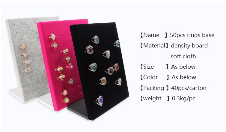 Aliexpresscom Buy Fashion Jewelry Display holder rings organizer