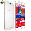 Оригинальный Asus Zenfone Pegasus 2 Plus FDD 5.5 дюймов FHD 3 ГБ RAM 16 ГБ ROM MSM8939 Octa Core 13.0MP Камера 1920x1080 P 3030 мАч Battrey