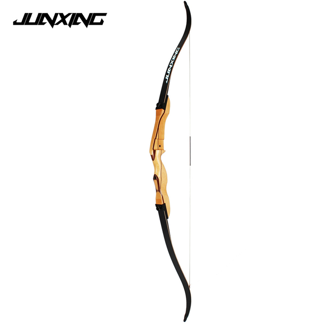 High Quality 68 inches Wooden Bow 22-32lbs Wooden Long Bow Tradition Bow for Outdoor Hunting Target Shooting Games