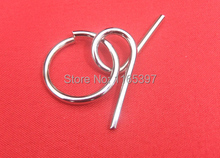 12 sets Magic wire tricks 6 styles per set mind game toy metal wire puzzles magic trick puzzle toys for children party favors цена
