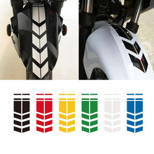 hot deal buy 2pcs car stickers motorcycle pull flower sports car stripe reflective waterproof car fender stickers modified auto products