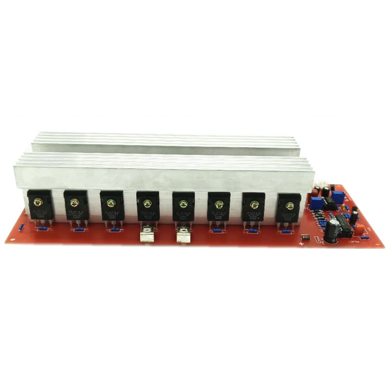 Iron core transformer <font><b>inverter</b></font> drive <font><b>board</b></font> <font><b>3000W</b></font>~5000W regulated output Practical, simple and durable image