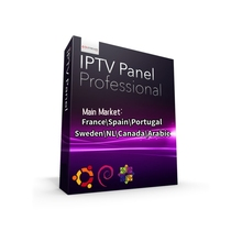 Xtream Iptv panel reseller control panel for Europe Nordic Arabic Canada For roku 3 Android
