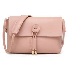 New casual PU leather messenger bags hot sale 2019 women small square bag ladies fashion shoulder bag high quality crossbody bag стоимость