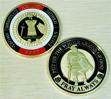 Armor of God Pray Always Military Challenge Coin,4pcs/lot Free shipping