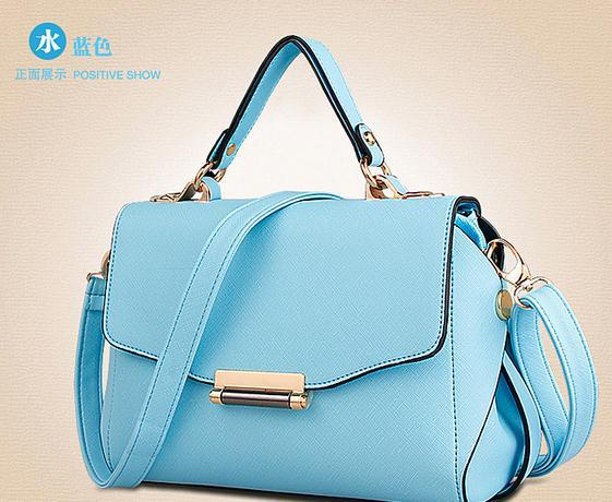 236914c9775d Fashion handbags 2015 spring new models of small square package summer  Korean tidal women small bag Messenger bag shoulder bag-in Top-Handle Bags  from ...