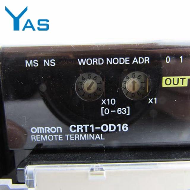 30 Day Warranty Omron C200H-OD212 PLC Output Unit