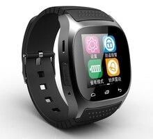 Wasserdichte Smartwatch Mit LED Alitmeter Musik-player Original Sport Bluetooth für Android-handy iPhone