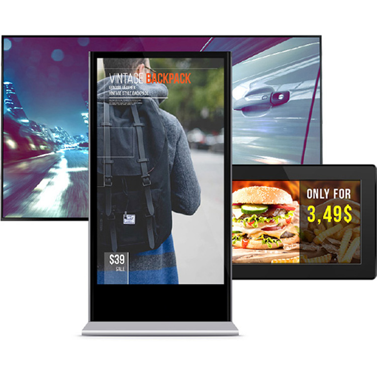 32 inch Android Smart advertising player with touch screen(nurse station,Sterling Ranch demo screen, POS system, KIOSK, Airport)