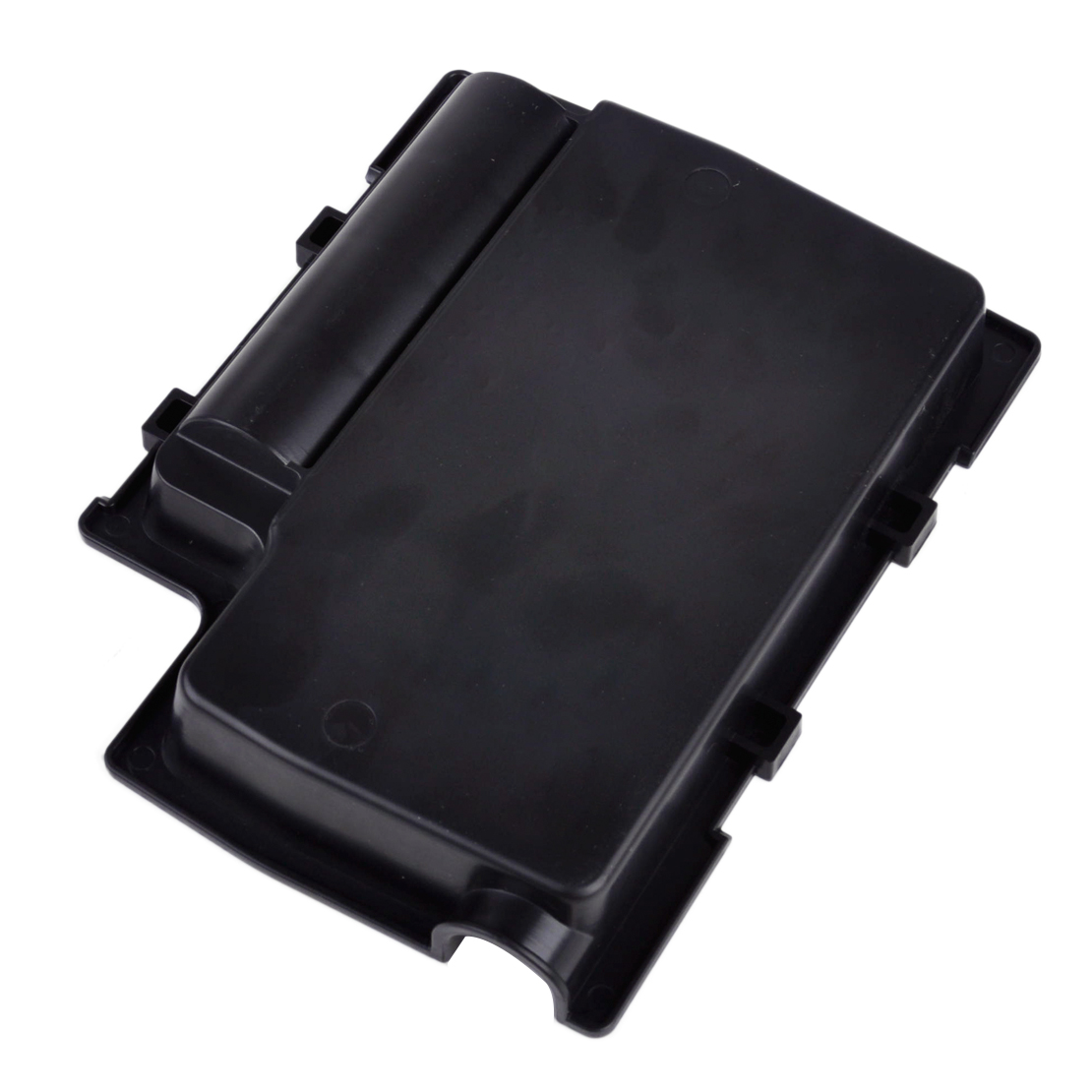 DWCX Car Black ABS Rubber Armrest Storage Box Tray Container Organizer Holder with Mat for Subaru XV 2012 2013 2014 2015 2016 in Stowing Tidying from Automobiles Motorcycles