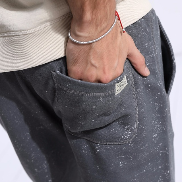 Men's Sweat Shorts Comfortable Casual Sportswear