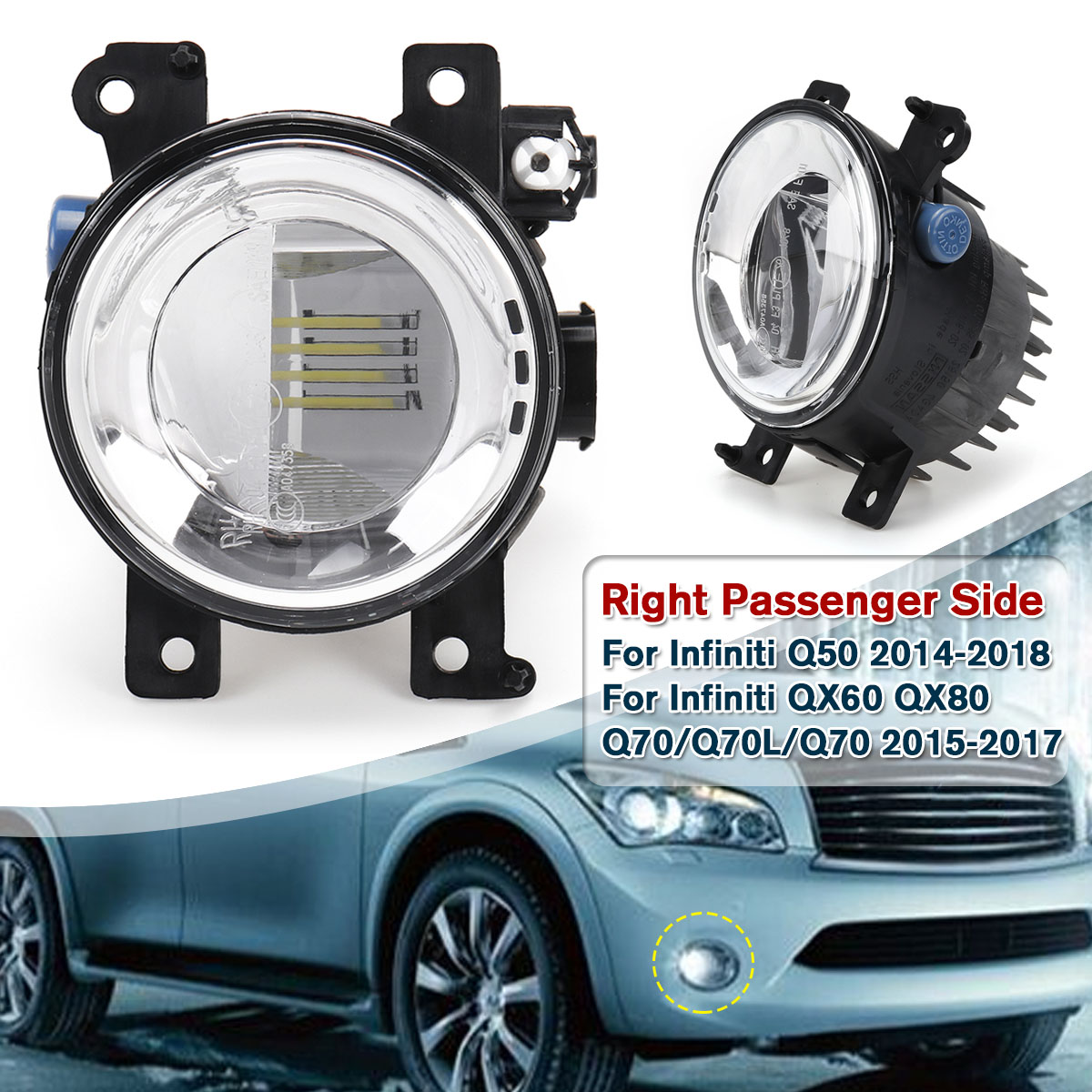 Cheap and beautiful product infiniti qx80 lights in BNS Store
