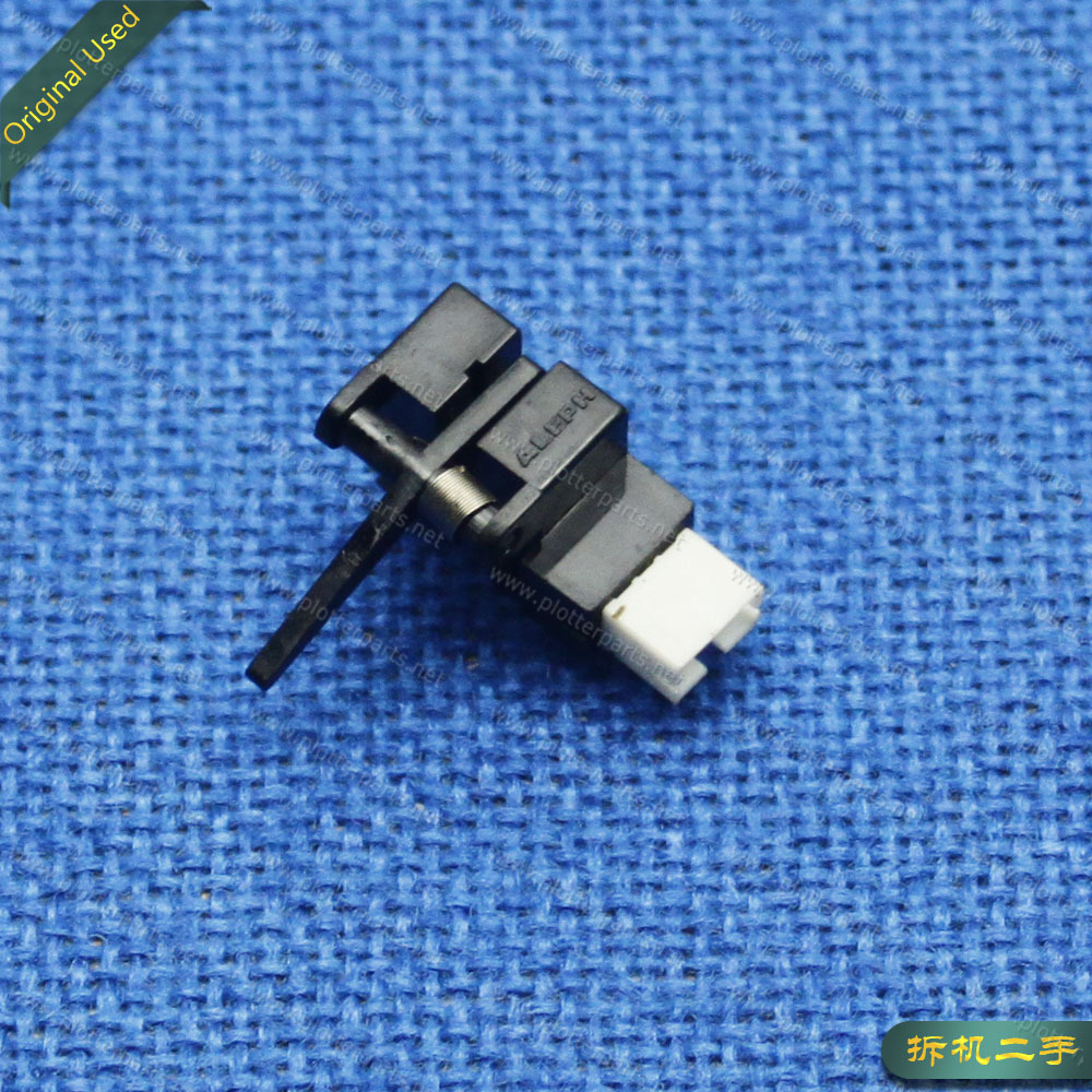 CH538-67041 Lower left support sensor with cable for HP DesignJet T1200 T1200 HD MFP Original Used hp designjet hd cq654b
