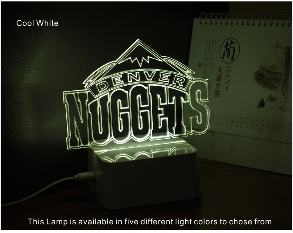 USB Novelty 3D LED Night Lights for Basketball Team Touch Dimmable Table Desk Lamp as Home Decor (4)