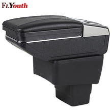 Car Armrest Box Central Store Content Box Cup Holder Ashtray Interior Car-Styling Accessories For Mazda CX-3 CX 3 CX3 2014-2019 car armrest box central store content box cup holder ashtray products car styling accessories part for suzuki swift 2005 2018