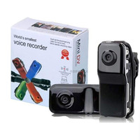 4GB Mini Camera MD80 DV DVR Micro Camara Video Cam Recorder Digital Camcorder Portable Secret Security