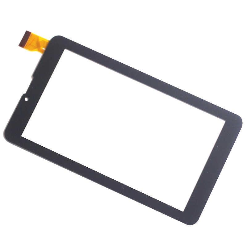 """شاشة لمس جديدة لـ 7 """"Digma ضرب HT 7070MG المحار T72 T72M 3G اللوحي محول الأرقام لوح مستشعر الزجاج استبدال"""