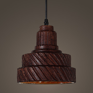 Edison Loft Style Pendant Lights Vintage Industrial Lighting Ceramic Lamp Dining Room Luminaire Hanging For Home Decorate edison bulb loft style vintage pendant industrial light lamp with 3 lights for dining room