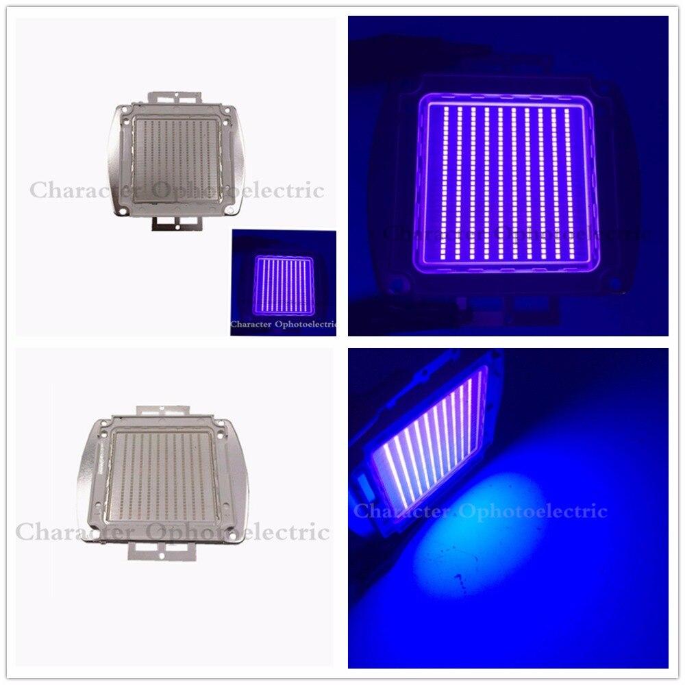 High Power LED Chip 45Mil 150W 200W 300W Ultra violet UV 395nm LED Diode
