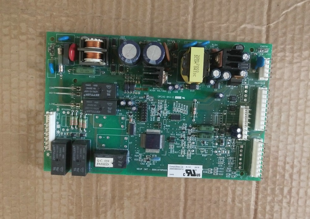 GCE23LGWAFSS Good Working Tested
