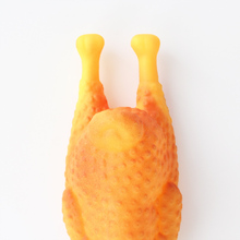 Chicken Toy for Dogs