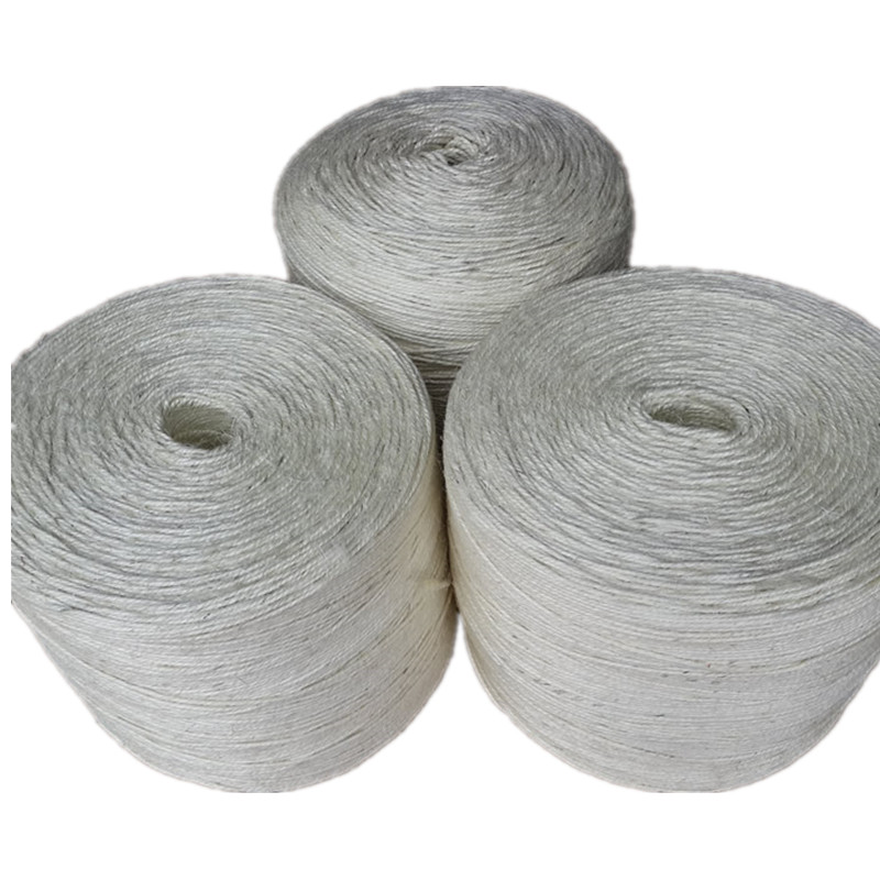 3m Sisal Rope For Cats Scratching Post Toys Making Diy Desk Foot