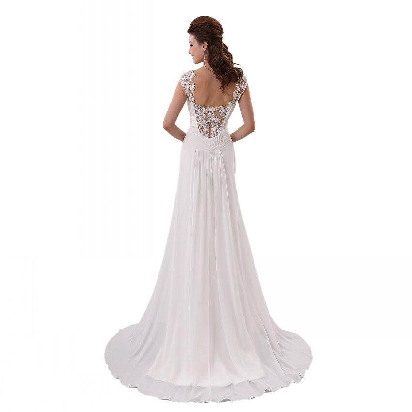 Beste Billige Hochzeitskleider Unter 100 Dollar Bilder ...