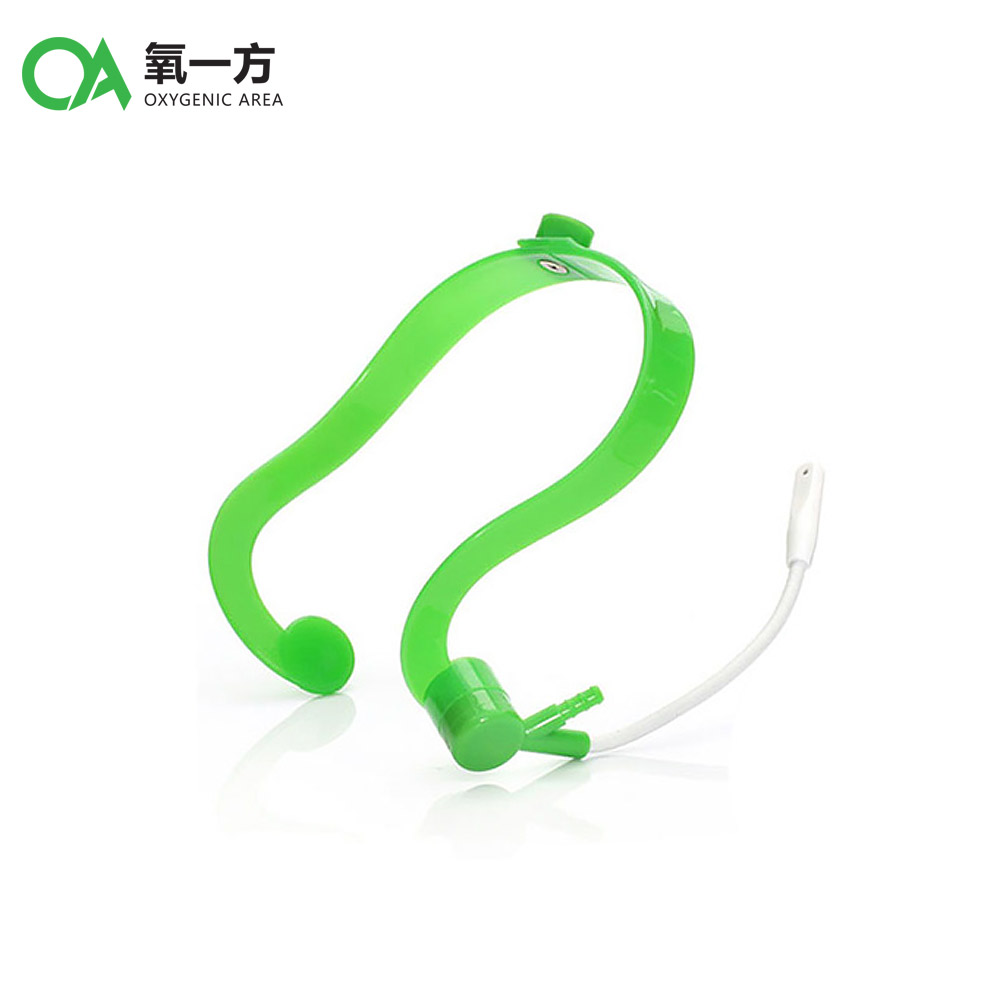 oxygen concentrator spare parts Headset oxygen winner w130