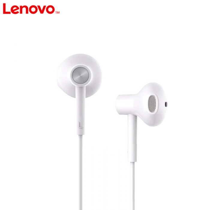Lenovo Hifi Earphone Ear-Earbuds Xiaomi Huawei Stereo-Bass Samsung with Mic for DP-20