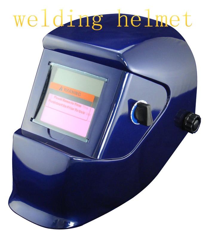 Fully Auto Darkening solar Welding Helmet Mask /welder cap/welder goggles/welding tool for Mig Tig Mag Arc welding machine