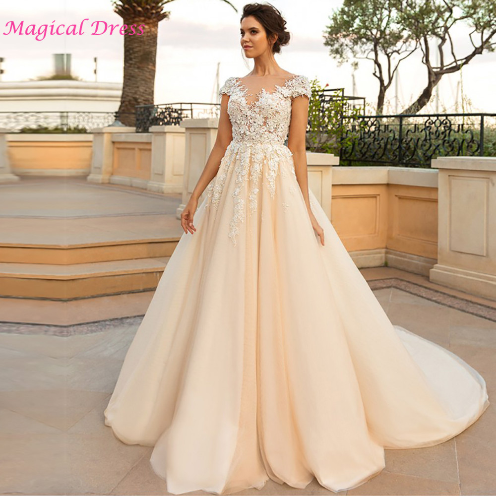 Popular african wedding gowns buy cheap african wedding for Plus size african wedding dresses