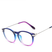 cc7cd61aea Brand Classic High Quality Men accessories Women Glasses Frame Male Vintage  Clear Oculos Female Unisex Round