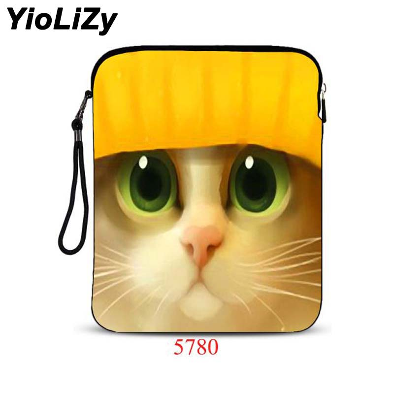 9.7 10.1 inch laptop bag Cover Smart notebook bag waterproof Ultra-thin tablet Case pouch For Apple iPad Air pro IP-5780