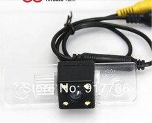Fábrica que Vende CCD Cámara de visión trasera Cámara de Reserva para Ford Fusion (europa) F'yuzhn CCD HD visión chips noche impermeable