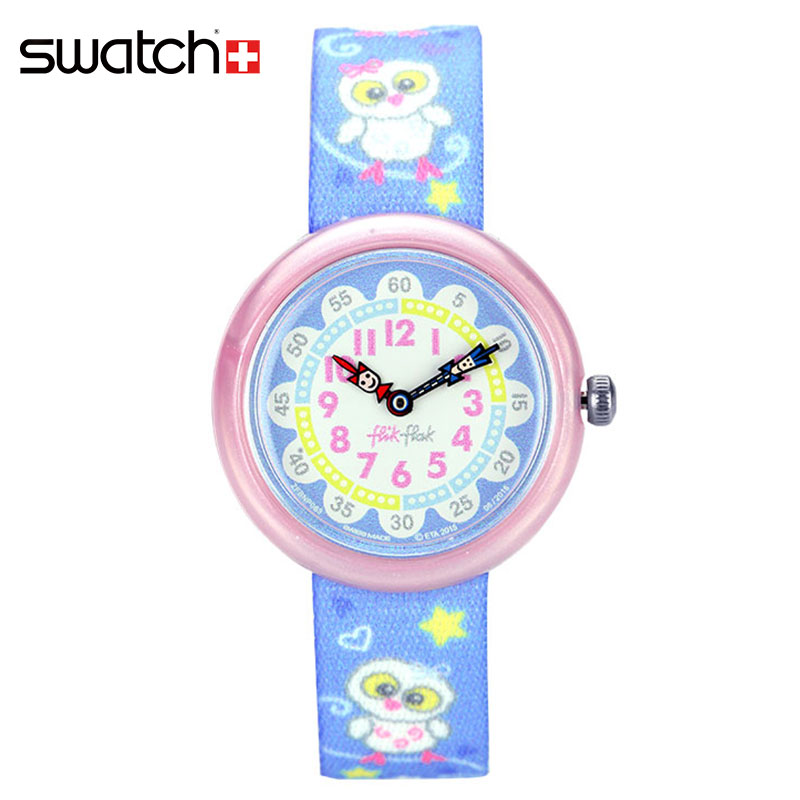 Swatch children's table Children's Day presents owl ZFBNP063 swatch children s table children s day presents owl zfbnp063