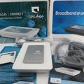 Desbloqueado huawei e960 3g roteadores roteador wi-fi com sim 7.2 mbps de banda larga sem fio