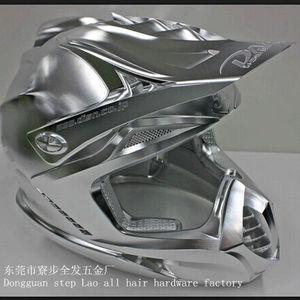 Customized Anodized Aluminum M