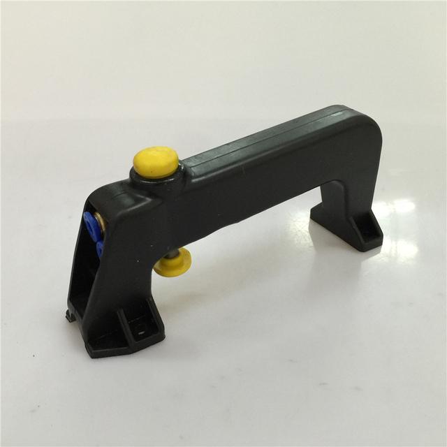 STARPAD acessórios acessórios de Pneus Pneu cambiador do pneu válvula manual (dois) frete grátis