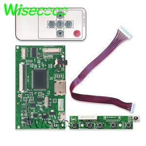 Image 2 - Carte contrôleur HDMI TTL LVDS ou carte HDMI VGA 2AV 50 broches pour AT070TN90 92 94 AT065TN14 AT080TN52 AT090TN12 AT090TN10