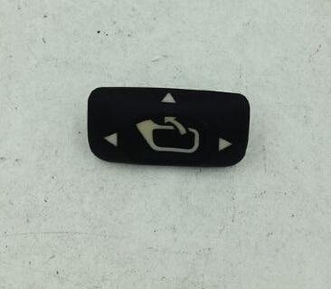 For Peugeot 307 408 C5 Elysee Triumph Sega new side mirror adjustment button auto switches|button details|button|button up shirts men - title=