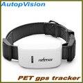 Mini Localizador GPS Tracker/TK909/IPX6 à prova d' água/para dog PET pequeno cat/pessoal/velho GPS dispositivo de rastreamento sem caixa original