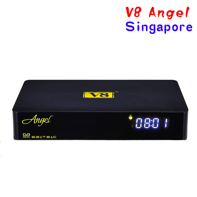 V8 Angel Singapore cable box+android 4.4 Quad core tv box watch football and HD  sc 1 st  AliExpress.com & Aliexpress.com : Buy V8 Angel Singapore cable box+android 4.4 Quad ... Aboutintivar.Com